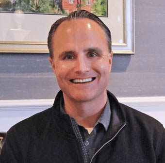 Timothy W. Gallagher, DC, Founder and CEO