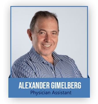 ALEXANDER-GIMMELBERG