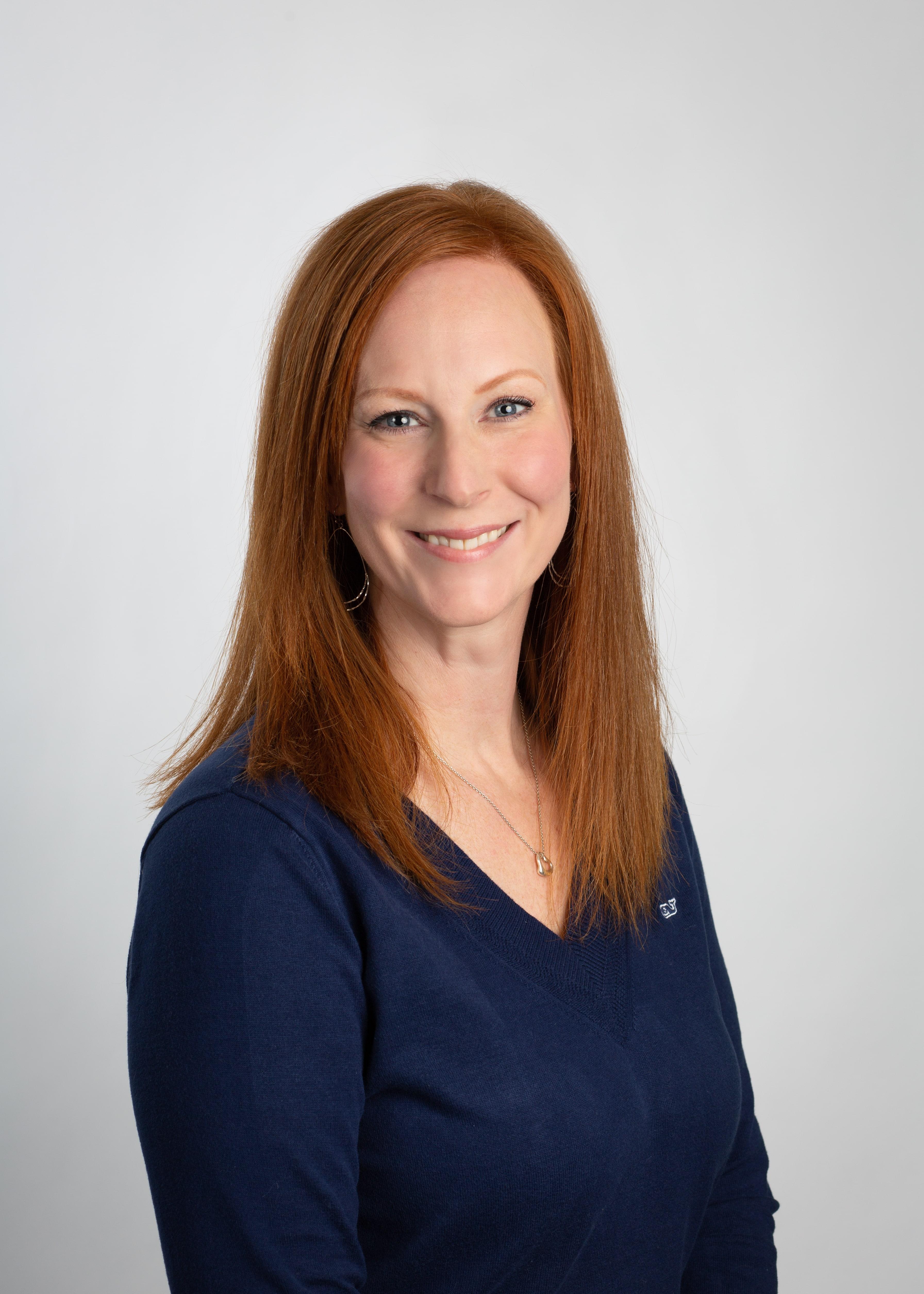 Stephanie Gallagher, RN